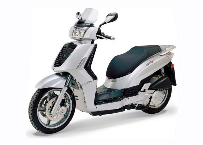 KYMCO PEOPLE S Series